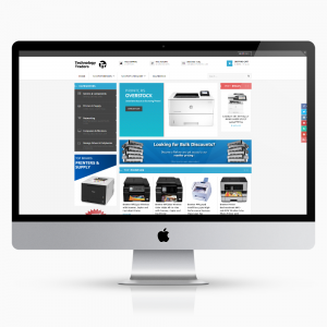 TechTraders E-Commerce